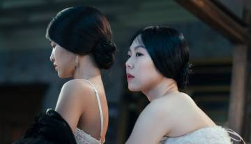 'The Handmaiden' – A Tale Of Complex Desire And Female Sexuality