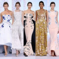 Couture Favourites