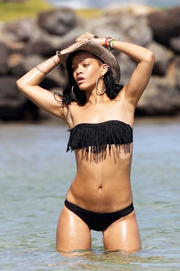 Модные солнечные шляпы 2012 — ковбойская шляпа