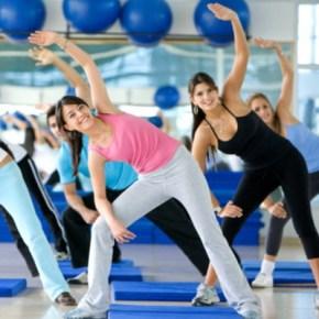Похудейте к лету! 10 видов спорта, которые вам помогут