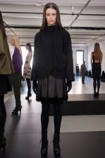 Мода осень 2013 женская одежда - 12