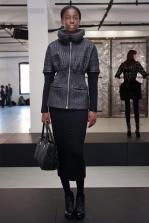 Мода осень 2013 женская одежда - 6