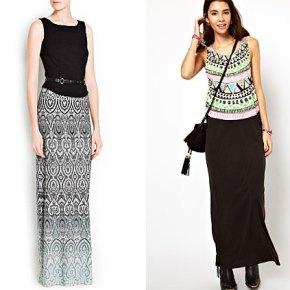 Летние макси платья: стильное одежда для работы, отпуска или вечеринки