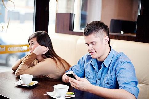 Первое свидание - Как понять, что вы ему не интересны 2