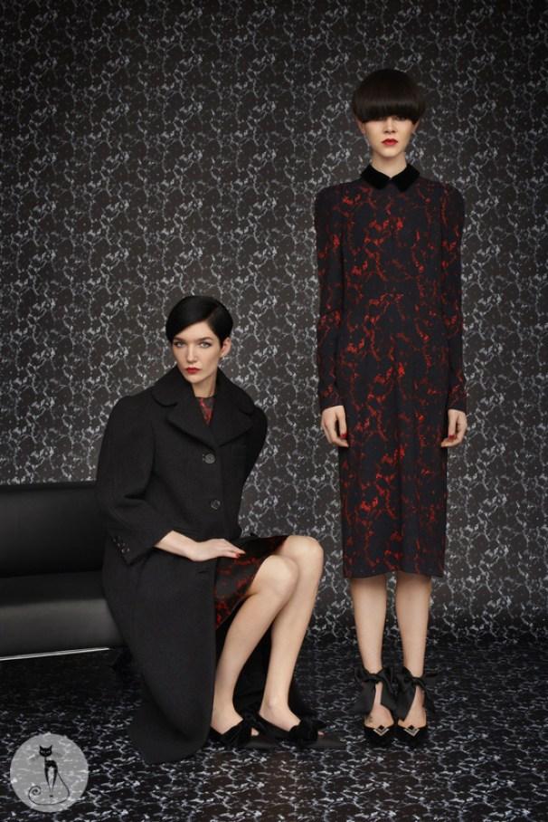 16 - Новости моды: предварительная коллекция осень-зима 2013-2014 от Louis Vuitton