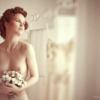 Будуарная фотосессия - как выглядеть более сексуальной - 2