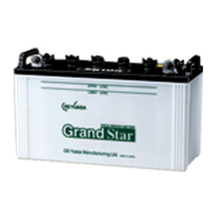 電動車用蓄電池【GS電池商会】