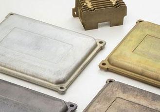 鉄/非鉄金属