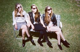 HAIM-Days-Are-Gone