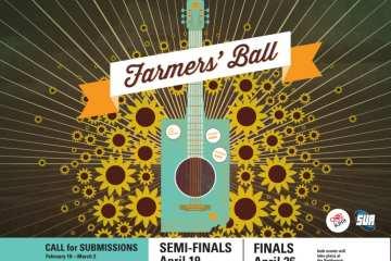 Farmers Ball
