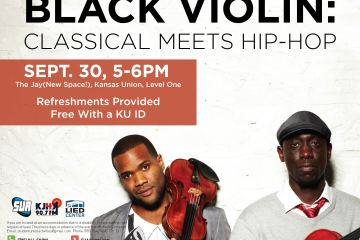 Black Violin Pre-Show_Axis TV