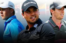 Golf Big 3 Picture
