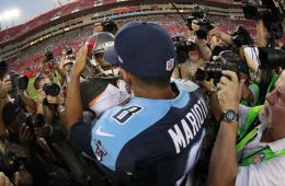 Mariota cover picture 1