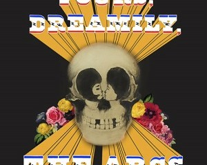 the-arcs-yours-dreamily-album-cover-art