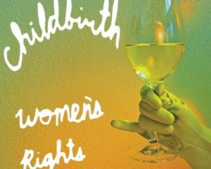 Childbirth Women's Rights album cover