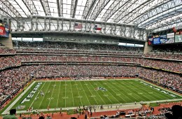 Reliantstadium