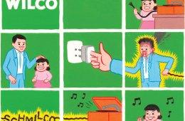 Wilco's tenth studio album, Schmilco