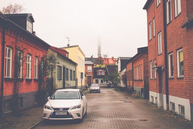 Södra Sofielund