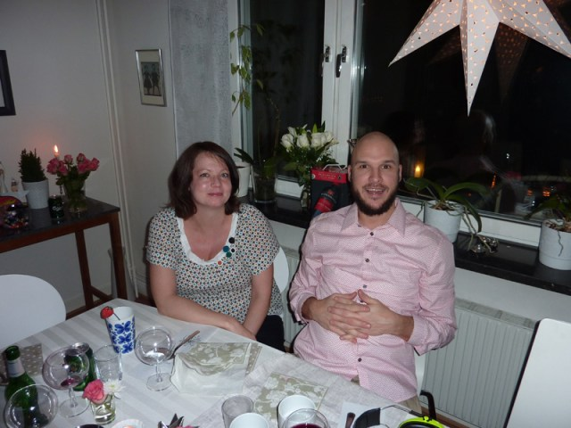 Markus & Susanne
