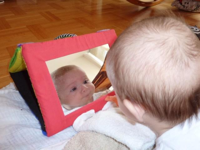 Spegel spegel, vem är den finaste