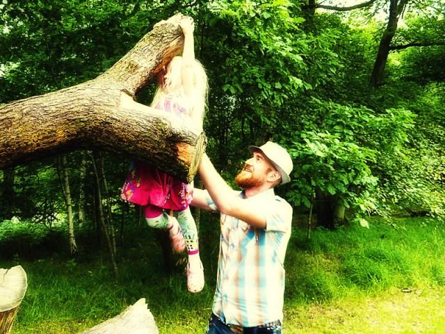 Det hemliga trädet