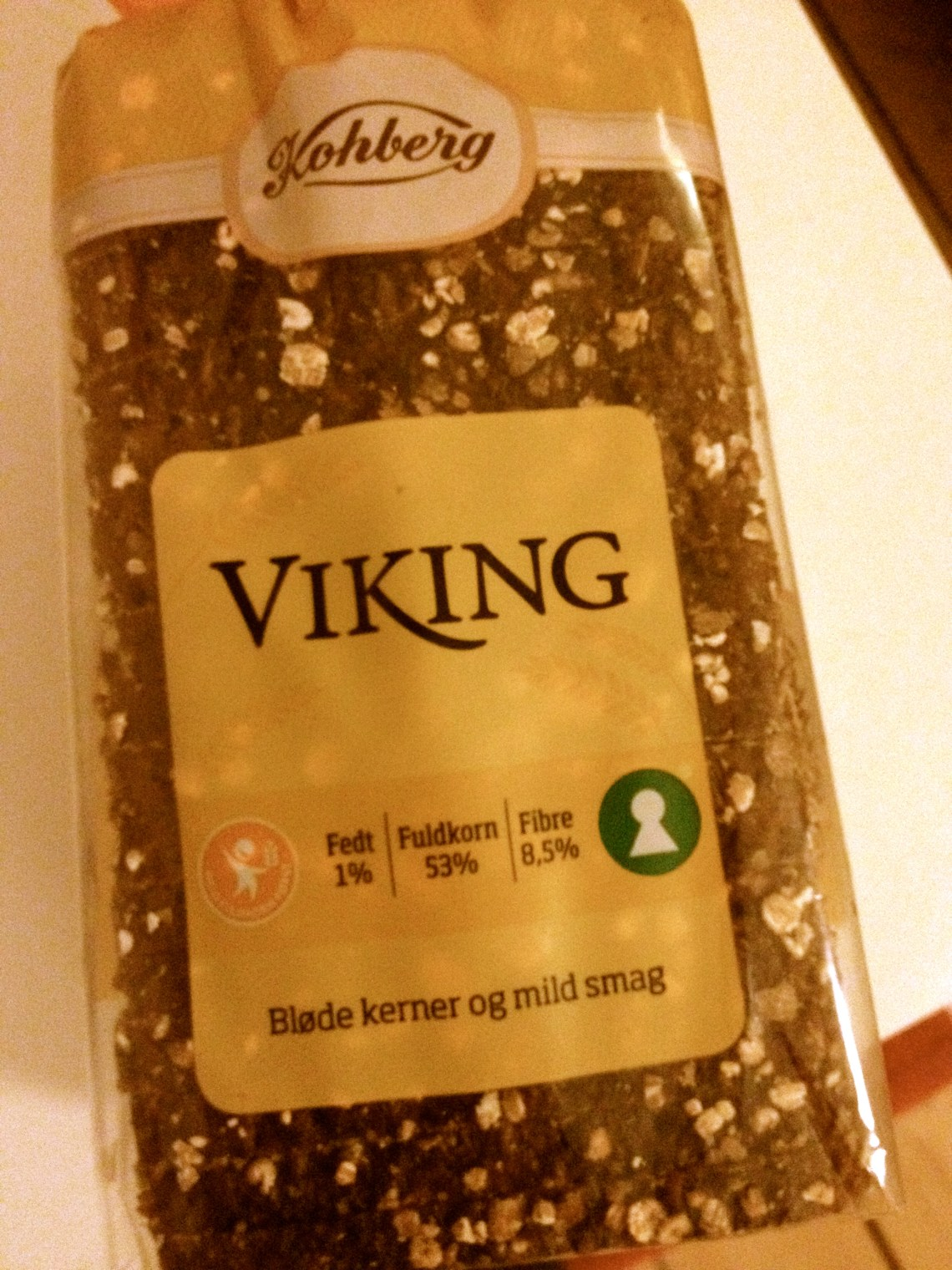 roggebrood vikingbrood