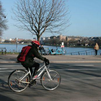 Dronning Louises fietser 50