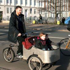 Dronning Louises fietser 14