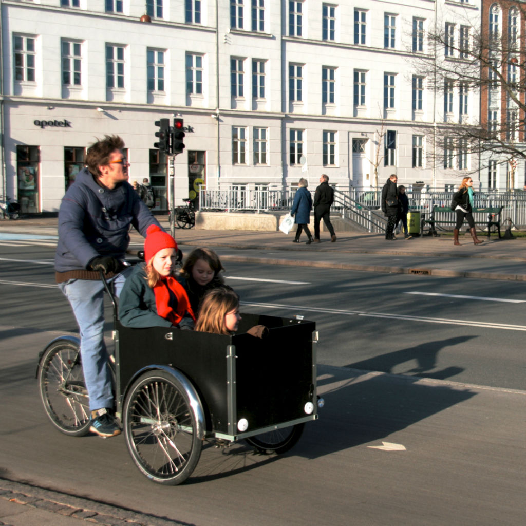 Dronning Louises fietser 13