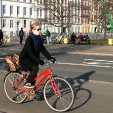 Dronning Louises fietser 1