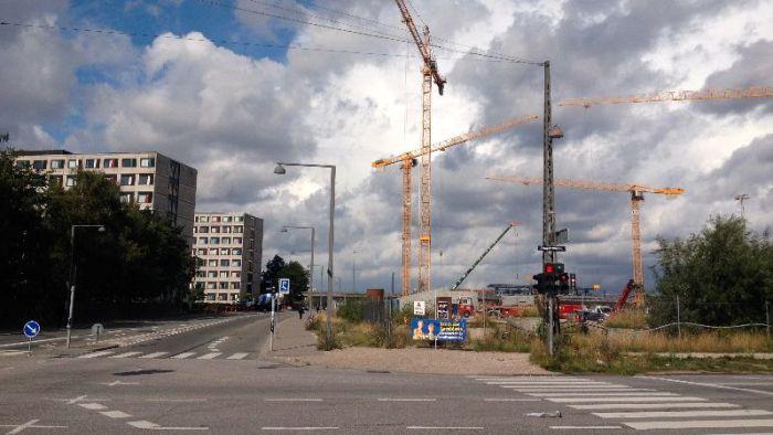 nieuwbouw dr byen