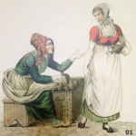 Hollandse dracht werd een symbool voor kwaliteit