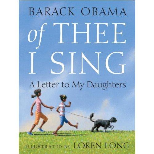 Barack Obama : Kinderbuch
