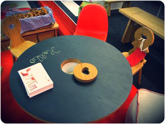 Möbel : stylisch, modern, funktional
