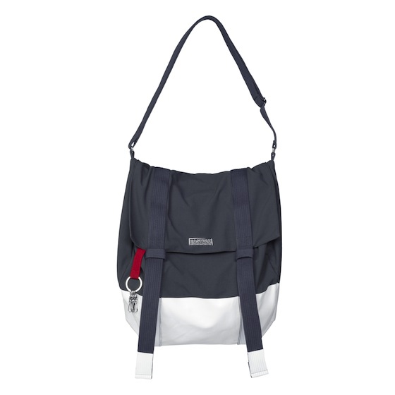 Eastpak by KRISVANASSCHE