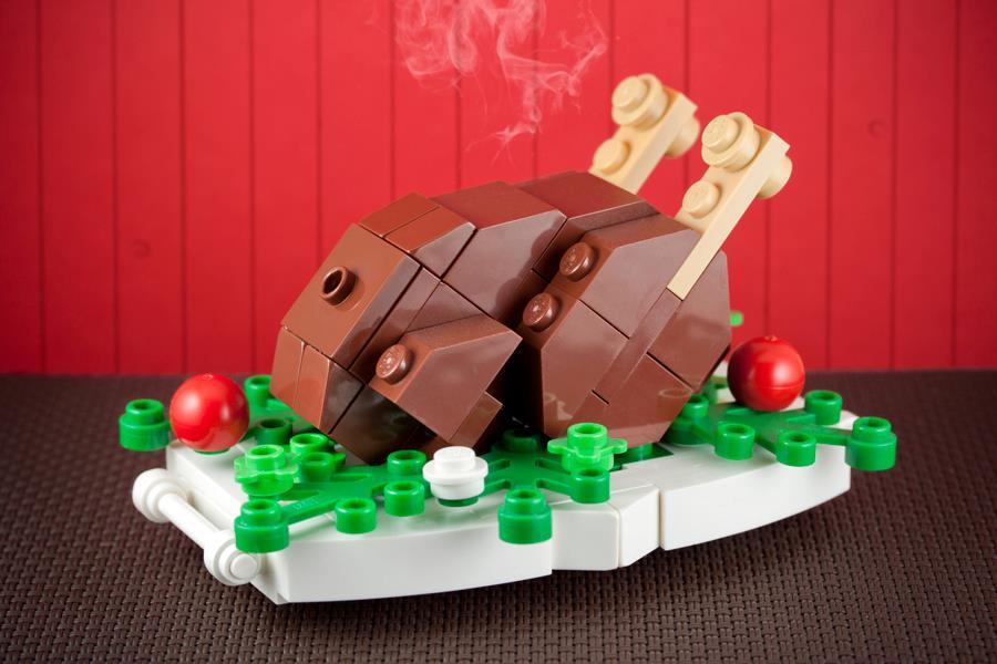 LEGO Star Wars & Co. : individuelles Weihnachten
