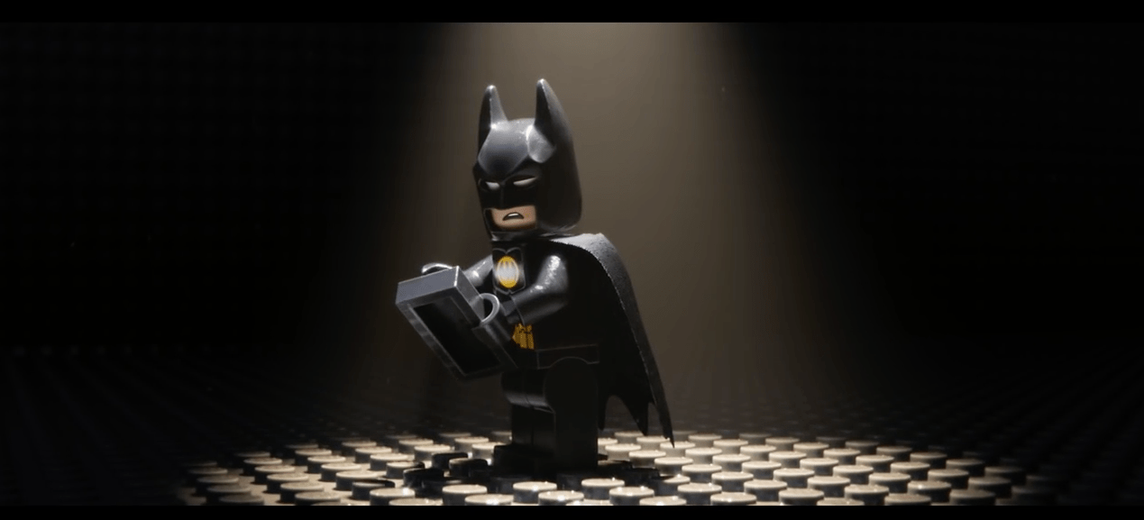 Das LEGO Spektakel 2014 : The LEGO Movie mit neuem Trailer