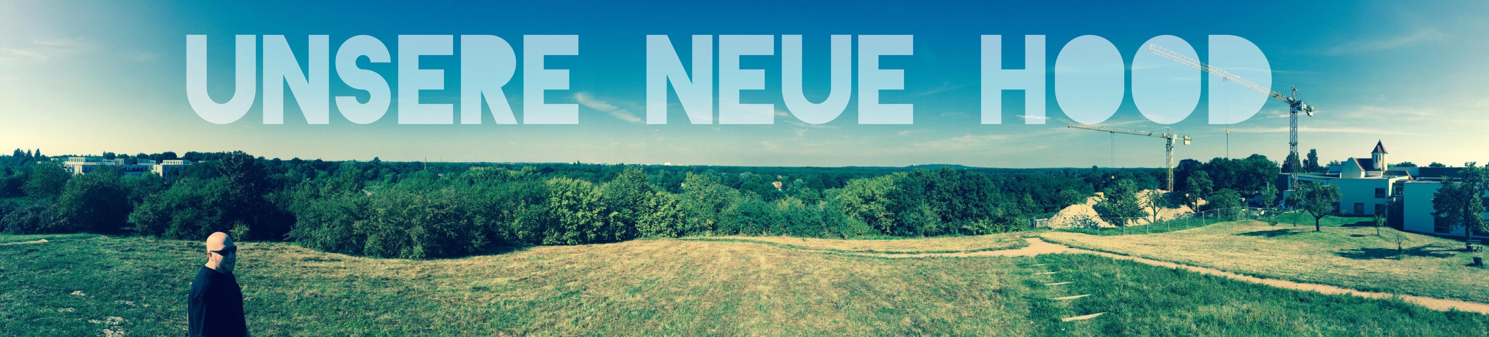 (Deutsch) Berlin von einer anderen Seite : zum Wohnen!