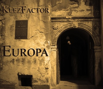 KlezFactor Europa