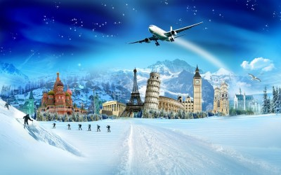 Travel All Around The World Wallpaper   All HD Wallpapers