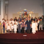 2007 The Best Christmas Pageant Ever