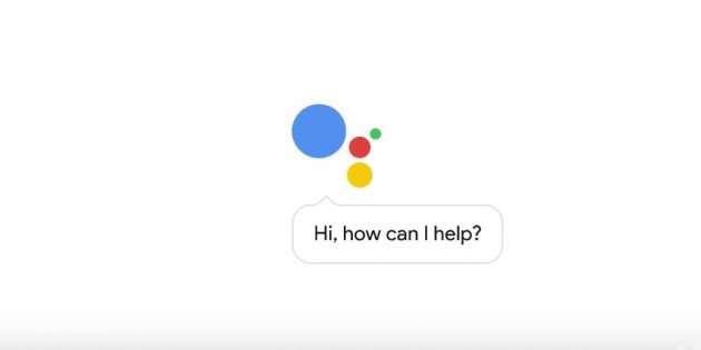 Google Assistant announced at I/O 2016