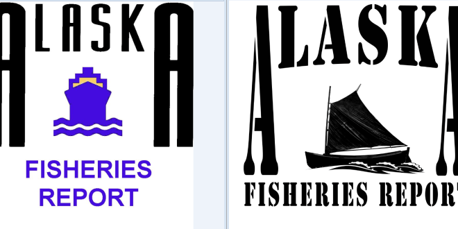 Alaska Fisheries Report 23 June 2016