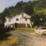 The Sundberg house in 1992. Photo courtesy of Kodiak Island Borough Assessing Department