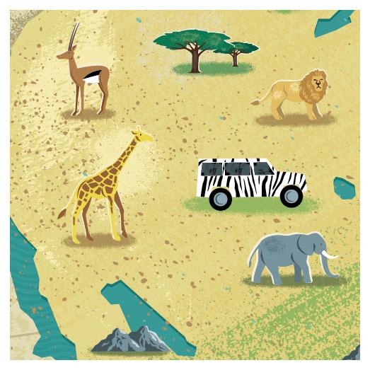 landkarten-illustration-muenchen