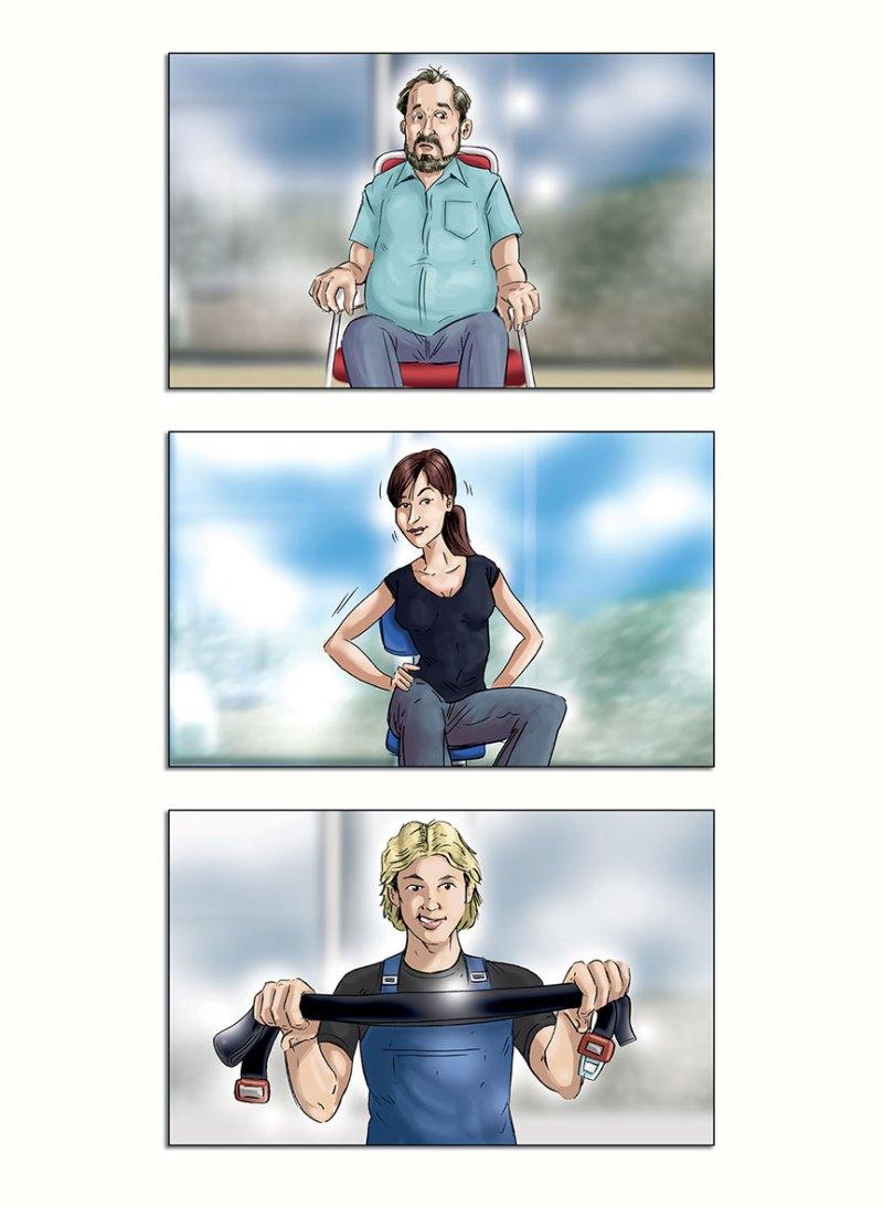 Storyboard-Zeichner-gesucht