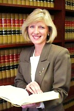 Picture of Barbara H. Stratton, Esq. - Wilmington Delaware Employment and Personal Injury Lawyer