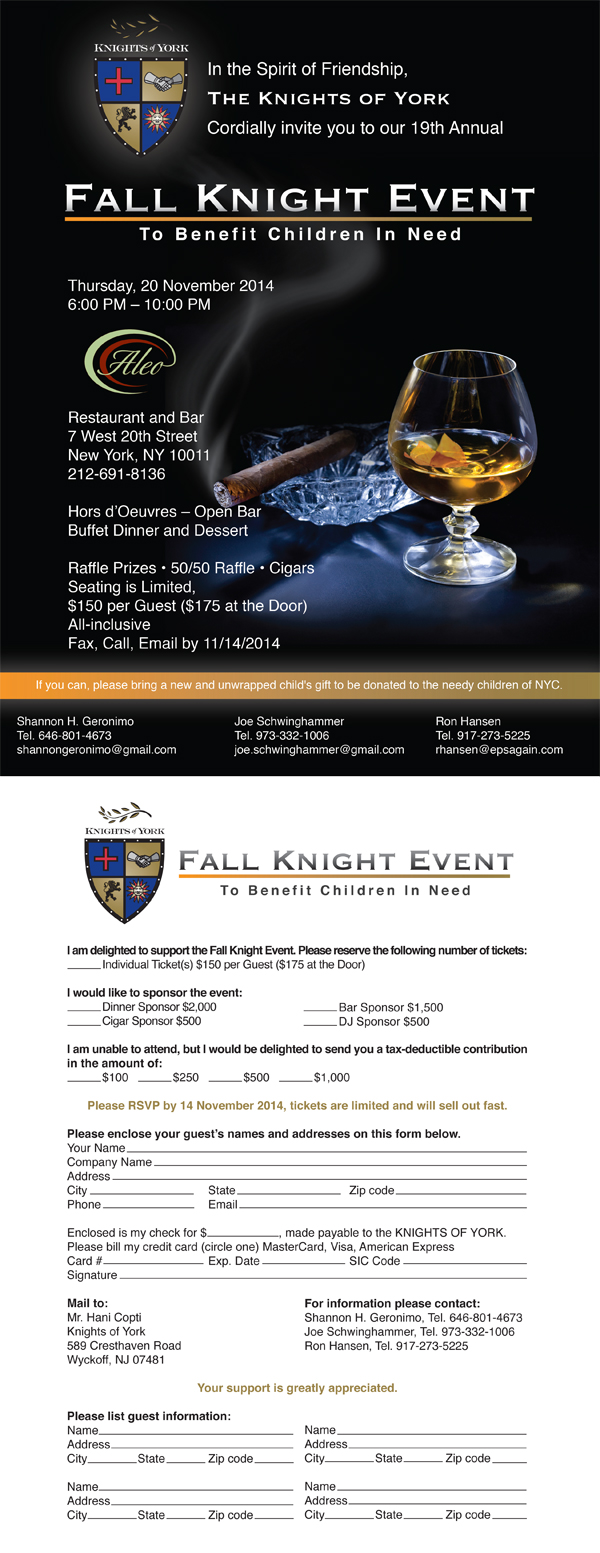 FallKnightEventCombined2014