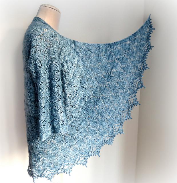 Modification Monday knittedbliss.com
