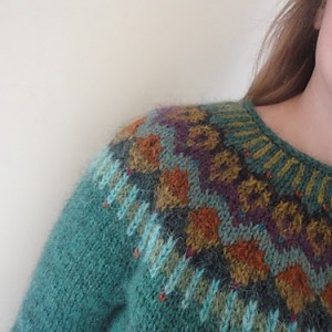 Modification Monday: Gemini | knittedbliss.com